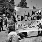 Vecinas exigen a la Provincia que cumpla con compromisos educativos