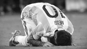 Sufrir la Selección: un mito conveniente