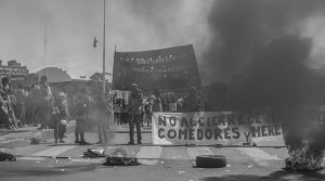 El derecho a la dignidad: sobre la criminalización de la protesta