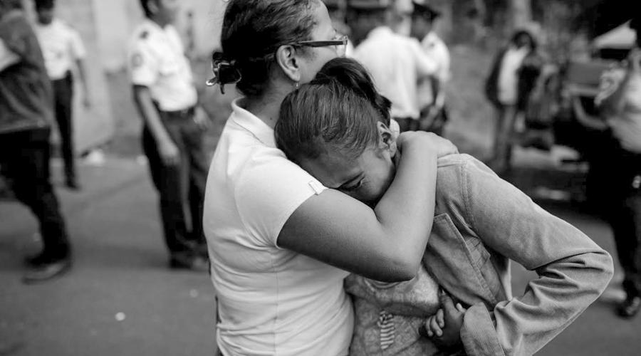 GUATEMALA-CHILDREN