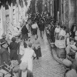 Cuando las mujeres hicieron huelga en Barcelona: la revuelta de 1918