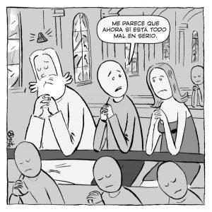 Viñetas Agitadas N°23