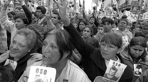 El asesino del Oso Cisneros regresó a La Boca