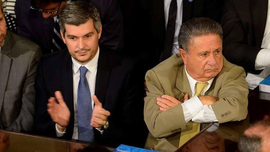 David Fernandez - Diario Clarín
