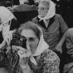 Adelina, la Madre que documentó la búsqueda de su hijo