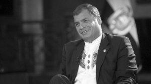 """Rafael Correa: """"La derecha se juega la vida en la segunda vuelta y no reconocerá la derrota"""""""