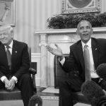 Los lazos de Trump con el pasado y la resurrección de la izquierda