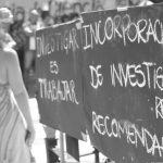 Frente al ajuste: ferias de ciencia en las plazas