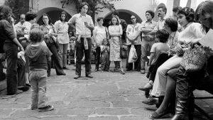 La dictadura y el exilio