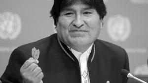 Bolivia y la legalidad de la Coca