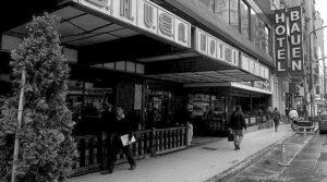 La Justicia ordenó el desalojo del hotel Bauen