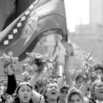 El presente feminista de las mujeres mapuche