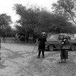 Santiago del Estero, una historia de saqueos que se repite