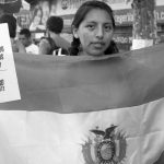 """Paro Migrante: """"Rompemos fronteras, América es nuestra"""""""