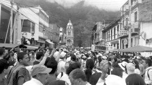 """""""¡Sí se pudo!"""" Cajamarca le dijo NO a la minería"""