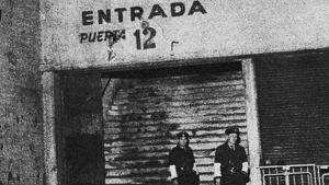 La eterna puerta 12