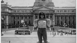 La pelea por los derechos para las personas trans sigue