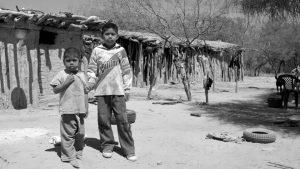 Pueblo Wichi: sobrevivientes, superhéroes sin poderes