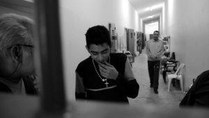 La función de las cárceles: ¿castigo o resocializacion?