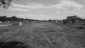Barrio 12 de Septiembre: cientos de familias pelean por una tierra para sus hogares