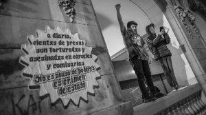 Joven detenido y torturado en Quilino