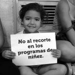 Organizaciones en alerta por la caída de políticas de Niñez en Córdoba