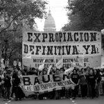 El Bauen resiste, AGR persiste