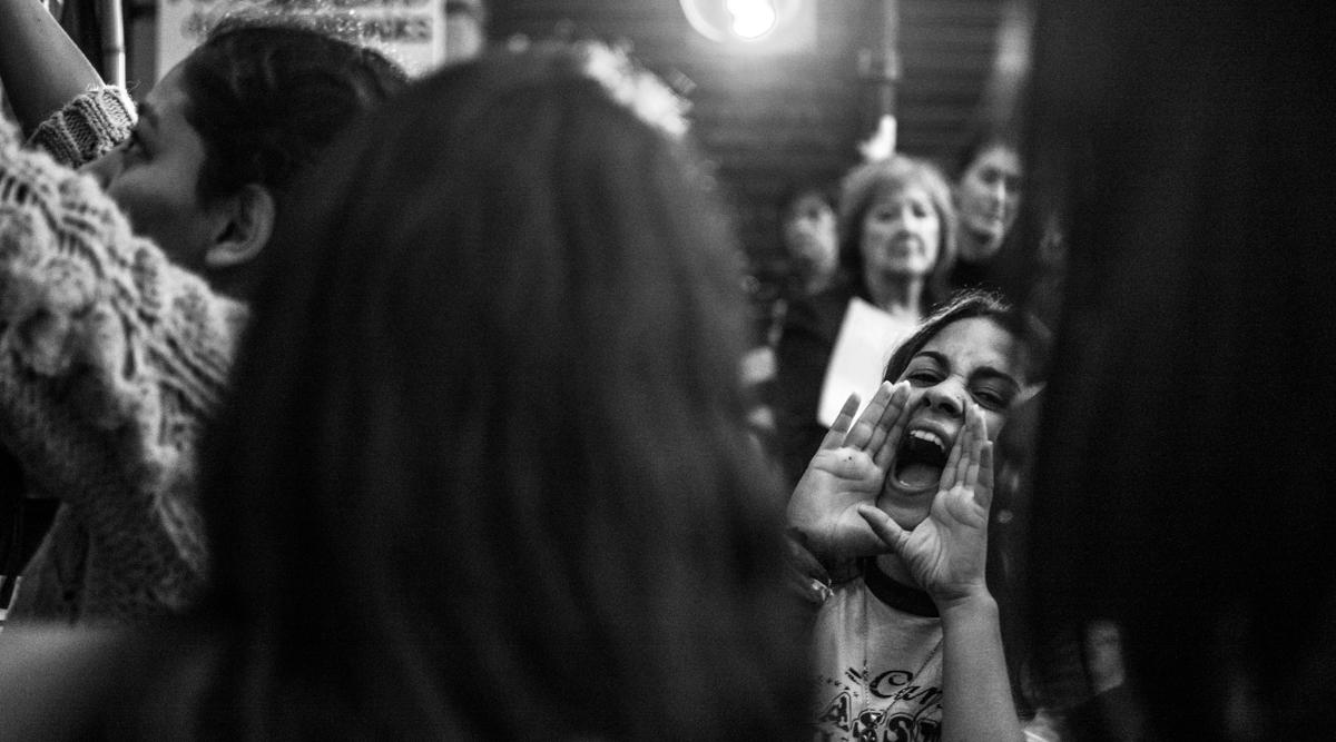Trágico octubre: el mes con más femicidios en Argentina