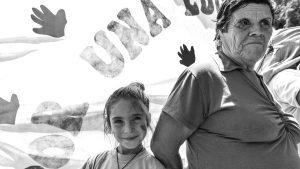 Ante la crisis, mujeres organizadas de la economía popular
