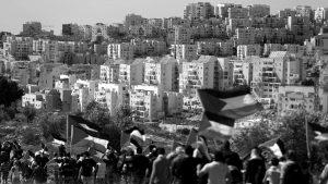 """""""Israel sostiene el proceso de paz porque le permite completar la colonización de Palestina"""""""
