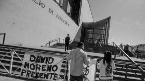 Después de 15 años de impunidad, comienza el Juicio por David Moreno