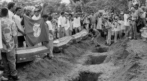 Brasil: masacre en asentamiento MST
