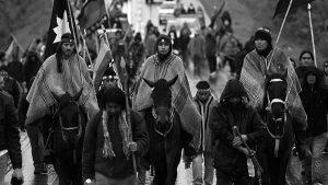 Río Negro: Pueblos originarios recorrerán 800 km contra el nuevo código de tierras
