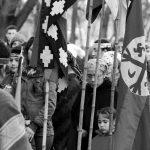 Comunidades mapuches denuncian allanamientos de Gendarmería Nacional