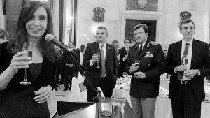 ¿Por qué Cristina y el kirchnerismo se abrazaron a Milani?