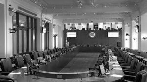 OEA: ¿De qué democracia hablamos?