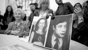 """""""Este caso demuestra que los desaparecidos son 30 mil o más"""""""