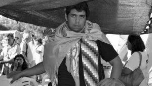 Formosa: detienen y golpean al referente wichí Agustín Santillán
