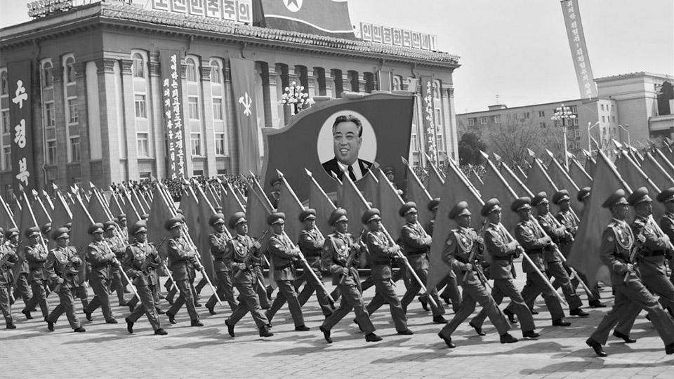 """Corea del Norte: """"Responderemos a una guerra abierta con una guerra abierta"""""""