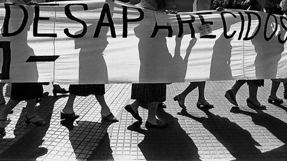 dictadura mujeres justicia megacausa