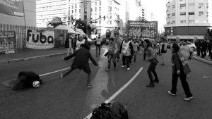 Sobre paros docentes y futboleros (tirando paredes con Ángel Cappa)