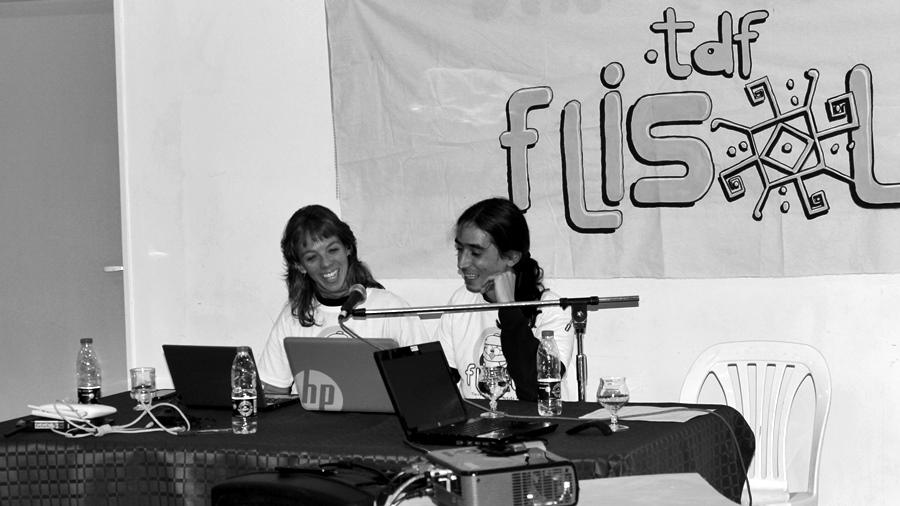 Argentina participa del Festival Latinoamericano de Instalación de Software Libre
