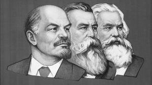 Lejos de la revolución