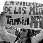 Los medios como cómplices de la militarización de la política