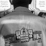 Escuela Itinerante Docente: los guardapolvos blancos no se silencian
