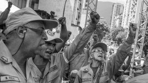 ¿Que está en juego en Venezuela?
