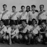 El profesor futbolista que fundó Ctera