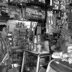 Termómetro de la crisis económica: más fiado, menos ventas