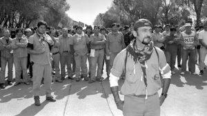 Neuquén: gesta obrera en Zanon