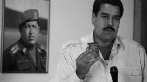 Venezuela: el desafío de la izquierda, no callar